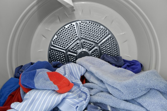 Cleaning dryer ducts and vents