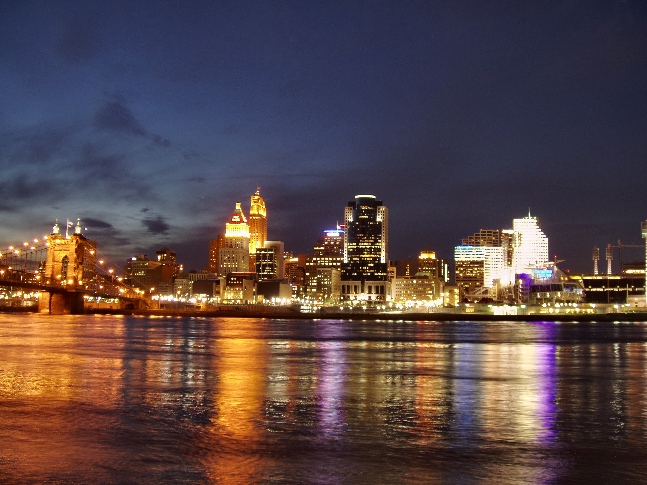 Donate Used Appliances In Cincinnati
