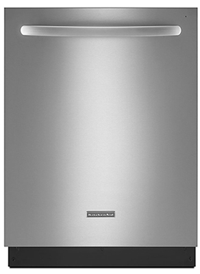 The Average Lifespan Of A Dishwasher